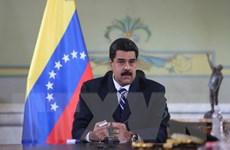 Tổng thống Venezuela Maduro tuyên bố kiện Quốc hội vì vi hiến