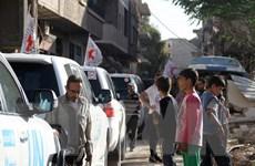 """Mỹ cáo buộc Syria lợi dụng nạn đói làm """"vũ khí chiến tranh"""""""