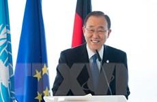 Tổng thư ký LHQ: Rút khỏi ICC có thể chuyển đi thông điệp sai lệch