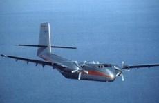 Lực lượng cứu hộ Indonesia tìm thấy xác máy bay mất tích