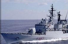NATO triển khai chiến dịch đảm bảo an ninh ở Địa Trung Hải