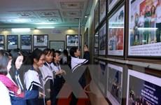 Triển lãm bản đồ, tư liệu Hoàng Sa và Trường Sa của Việt Nam