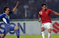 AFF Suzuki Cup 2016: Tuyển Indonesia liên tiếp nhận hung tin