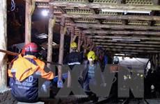 Thổ Nhĩ Kỳ: Sập hầm mỏ đồng, 3 tử vong, nhiều người mắc kẹt