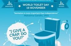 Liên hợp quốc nhấn mạnh tác hại của tình trạng mất vệ sinh