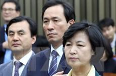 Các đảng Hàn Quốc nhất trí thẩm vấn lãnh đạo các tập đoàn kinh tế
