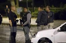 Chống khủng bố: Pháp tiếp tục điều tra các âm mưu tấn công