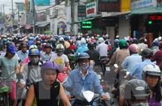 Hoa Kỳ hợp tác phát triển hạ tầng đô thị thông minh ở Việt Nam