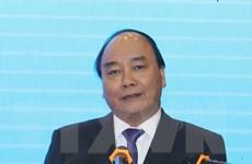 Thủ tướng Nguyễn Xuân Phúc đến Campuchia dự Hội nghị CLV 9