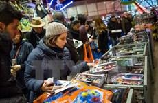 """Đa số người Mỹ không có kế hoạch mua sắm ngày """"Black Friday"""""""