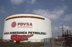 Tổng thống Venezuela tái cơ cấu Tập đoàn Dầu khí quốc gia PDVSA