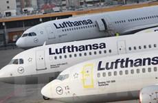 Đức: Cuộc đình công tại Hãng hàng không Lufthansa vẫn tiếp diễn