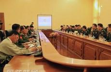 """Trung Quốc-Myanmar lần đầu tham vấn """"2+2"""" về tình hình biên giới"""