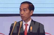 Indonesia cứng rắn hơn với Trung Quốc trong tranh chấp Biển Đông