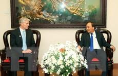Thủ tướng: Việt Nam mong tiếp tục nhận được sự hỗ trợ của ADB