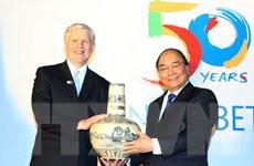 Việt Nam coi trọng xây dựng quan hệ gắn bó, hiệu quả với ADB
