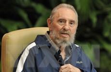 Mexico là đất nước đầy ý nghĩa với lãnh tụ Cuba Fidel Castro