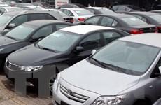 Phó Thủ tướng: Xử lý vi phạm liên quan đến tạm nhập, tái xuất ôtô