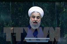 Iran kêu gọi các nước OPEC nỗ lực bình ổn thị trường dầu mỏ