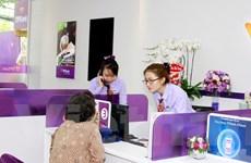 TPBank tăng cường ngân hàng số tại các điểm giao dịch mới