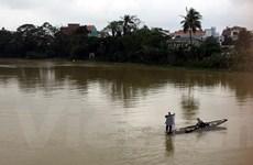 Thừa Thiên-Huế: Nhiều nơi vẫn ngập, thêm một người chết do lũ