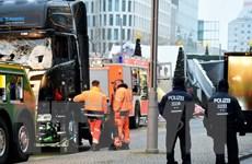 Các nước châu Âu nơm nớp nỗi lo bị khủng bố trong mùa Giáng sinh