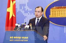 Việt Nam chia sẻ nỗi đau với các gia đình sau vụ tấn công ở Đức