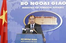 Việt Nam lên án mạnh mẽ vụ tấn công khiến Đại sứ Nga thiệt mạng