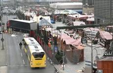 Vụ đâm xe tải ở Đức: Thêm phát hiện mới về nghi phạm người Tunisia