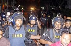 Hai tay súng vụ tấn công quán cafe ở Bangladesh bị tiêu diệt