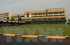 Bình Dương đưa vào sử dụng Bệnh viện đa khoa quốc tế Becamex