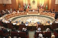 Đặc phái viên AL tới Ai Cập thảo luận lộ trình hòa bình cho Libya