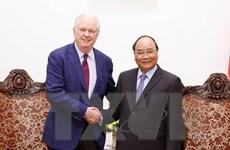 Việt Nam luôn có nhu cầu hợp tác tăng cường giáo dục với Hoa Kỳ