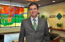 Mexico đề cử Giám đốc điều hành BDAN làm Đại sứ mới tại Mỹ
