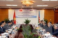 Thúc đẩy hợp tác giữa Việt Nam-Azerbaijan trên nhiều lĩnh vực
