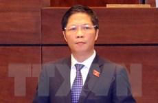 Bộ trưởng Trần Tuấn Anh: Tiếp tục tạo lực đẩy cho doanh nghiệp