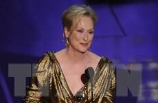 """Meryl Streep """"độc mã"""" trên con đường gặt hái đề cử Oscar"""