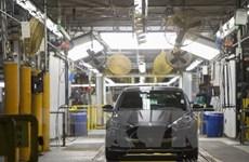 Hoạt động chế tạo của Mỹ tăng tháng thứ năm liên tiếp