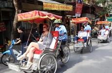 Gần 49.000 khách quốc tế nhập cảnh vào thủ đô Hà Nội dịp Tết