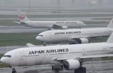 Hành khách sử dụng dịch vụ hàng không tăng 6,3% trong năm 2016