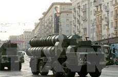 Nga và Iran hướng tới mở rộng quan hệ đối tác trong quân sự