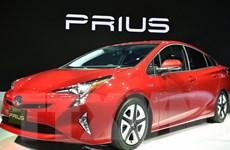Toyota và Suzuki hợp tác phát triển công nghệ xanh và an toàn
