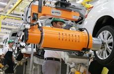 Doanh nghiệp Nhật Bản đầu tiên từ bỏ xây nhà máy tại Mexico