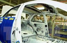 Hãng Toyota thu hồi hàng nghìn xe chạy bằng pin nhiên liệu