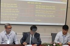 Tăng sức hút dòng vốn vào thị trường chứng khoán ở TP.HCM