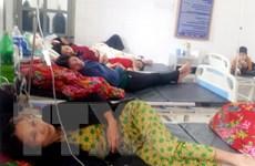 Hơn 80 người phải nhập viện sau khi ăn cỗ cưới ở Hà Giang