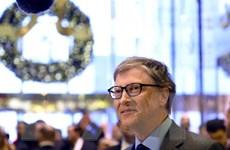 """Tỷ phú Bill Gates kêu gọi tăng nghiên cứu """"các bệnh bị lãng quên"""""""