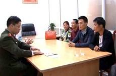 Quảng Ninh xử phạt 4 người nước ngoài vì nhập cảnh trái phép