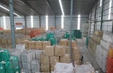 Thị trường ngách đang là điểm đến an toàn cho gạo Việt Nam