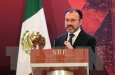 Mexico không chấp nhận các chính sách nhập cư đơn phương của Mỹ